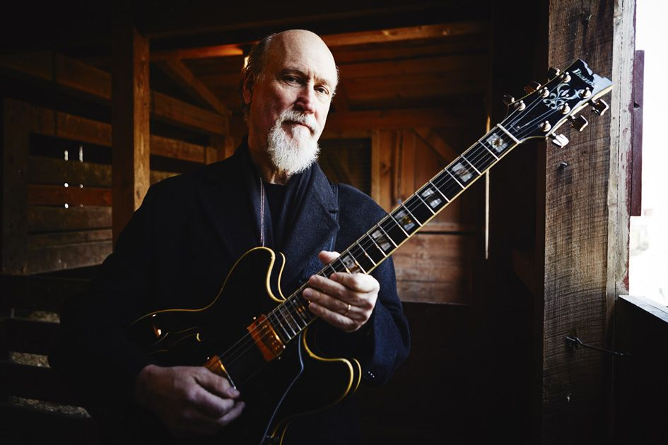 John Scofield © Philippe Levy Stabv