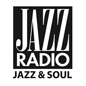 Logo Jazz Radio
