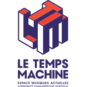 Logo Temps Machine