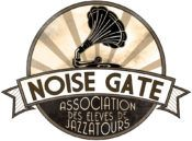 Logo Noise Gate